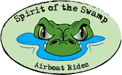 Airboat Tours in Orlando and Kissimmee | Spirit of the Swamp